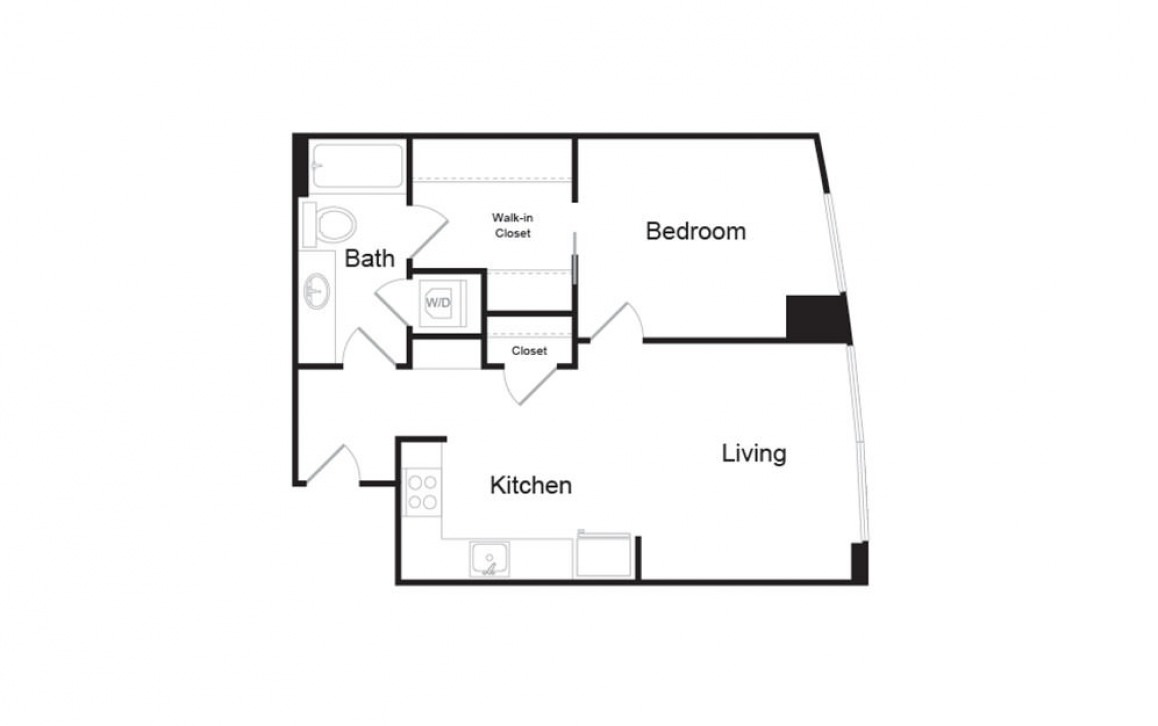 C | Floors 7-15