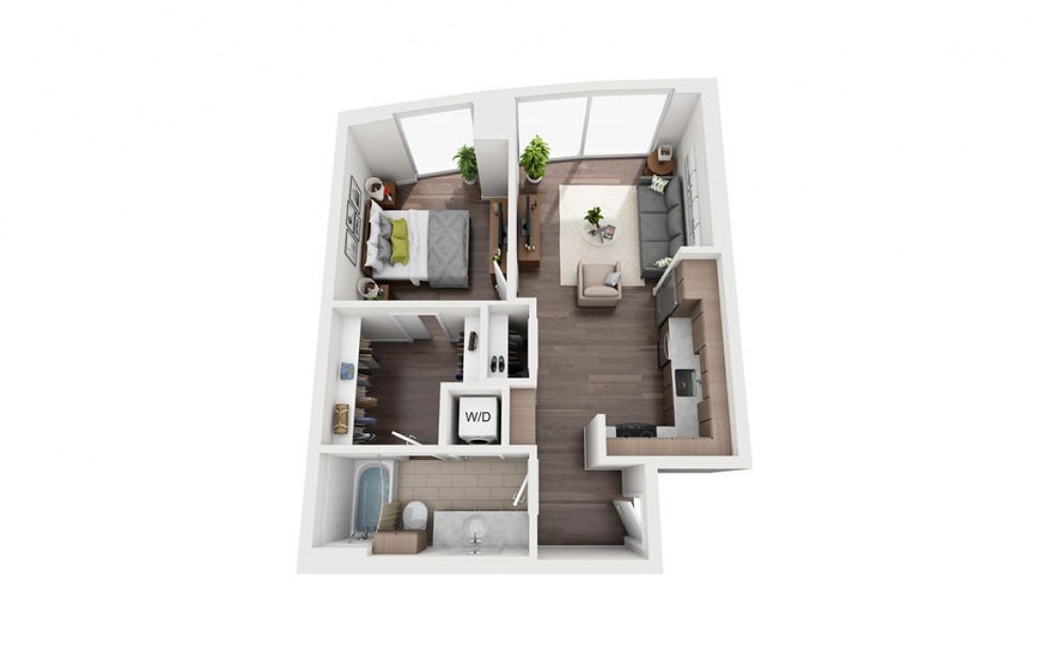 C2 | Floors 16-35