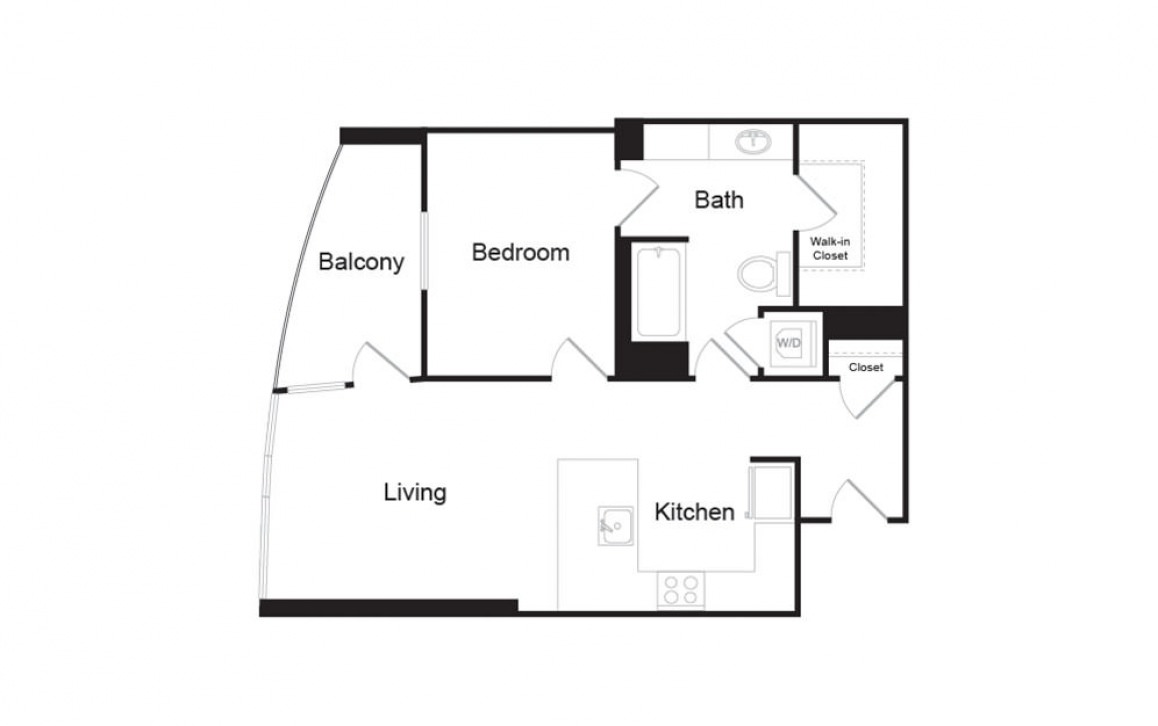 F | Floors 6-15