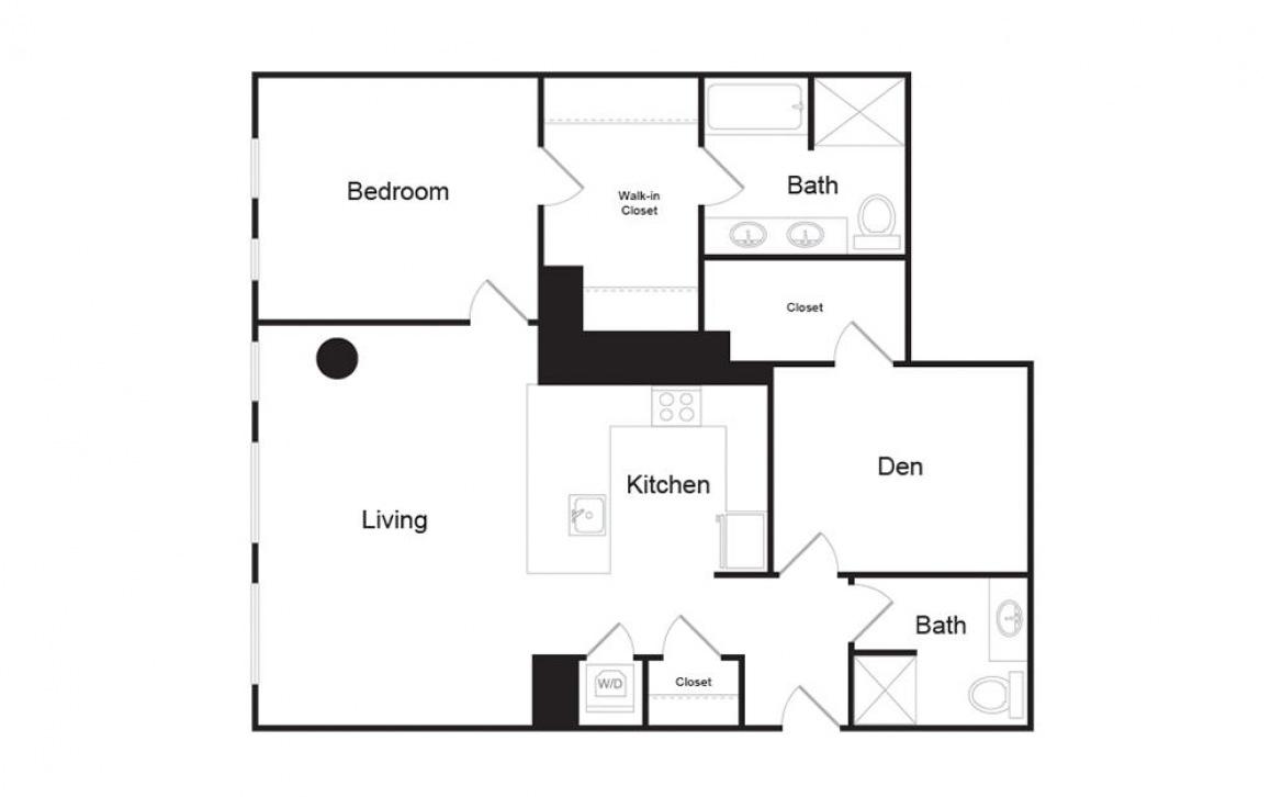 L | Floors 2-3