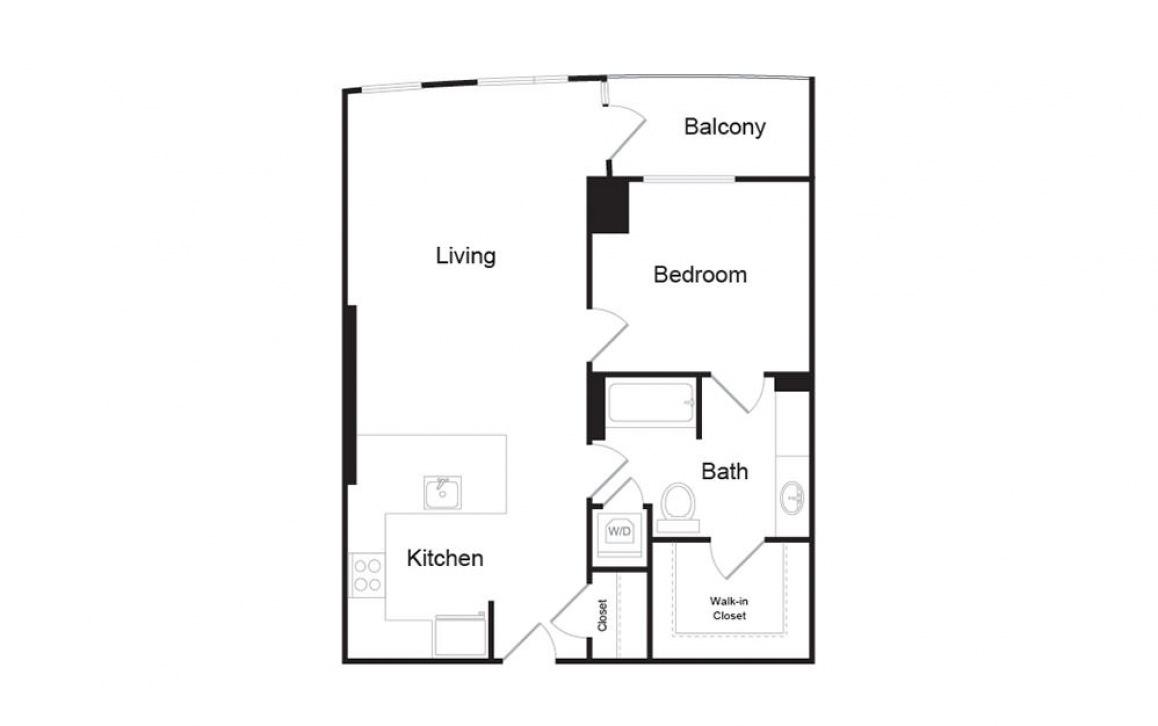N | Floors 2-3