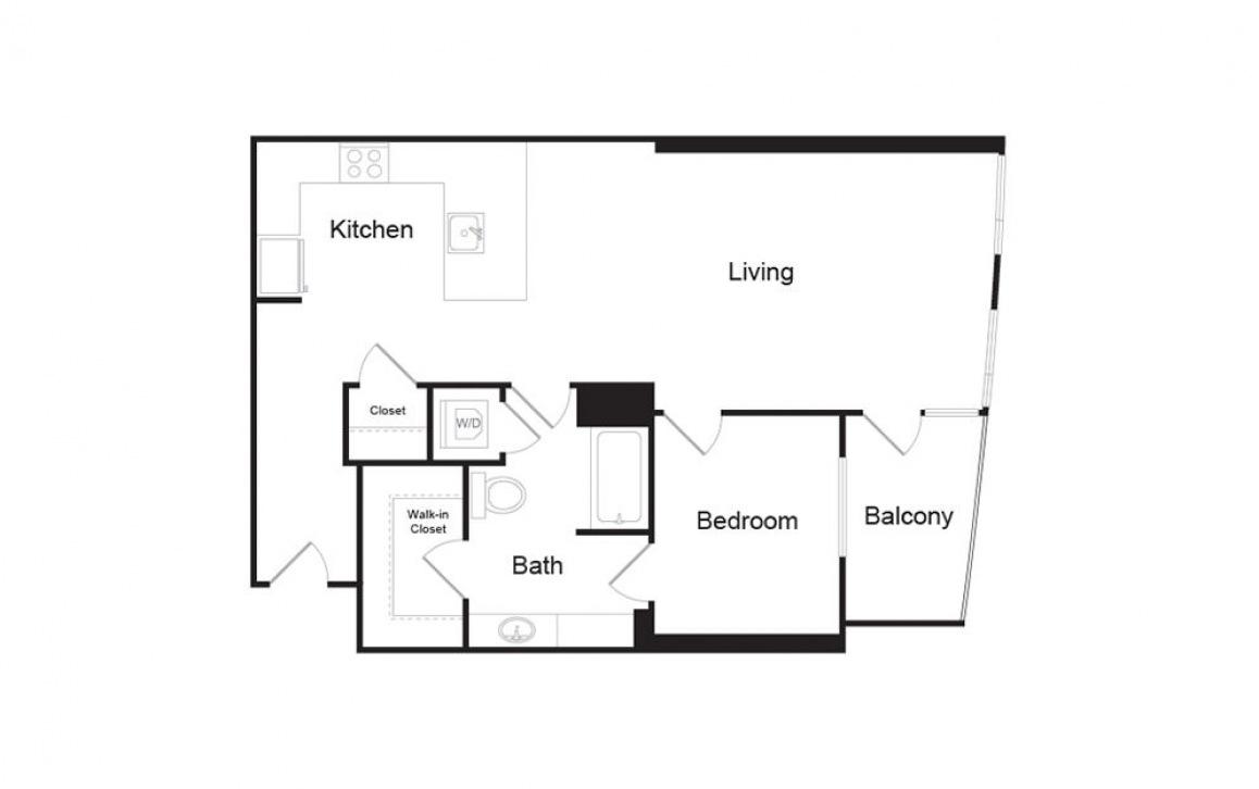 P | Floors 3-4