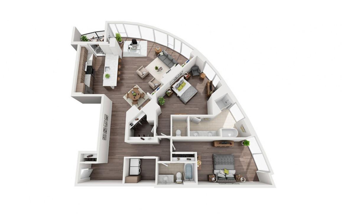 Penthouse E