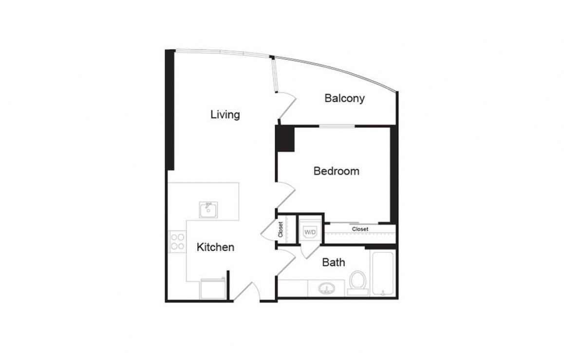Q | Floors 2-3