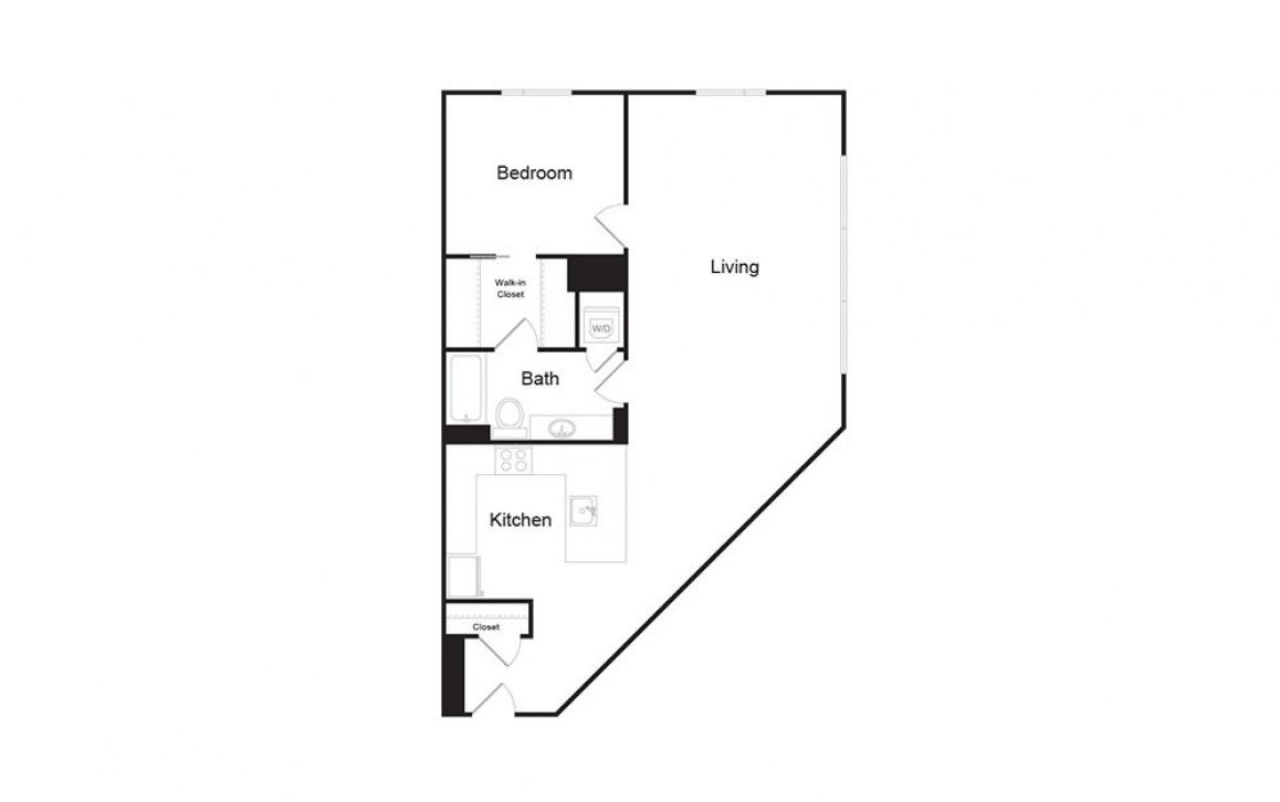 T   Floors 4