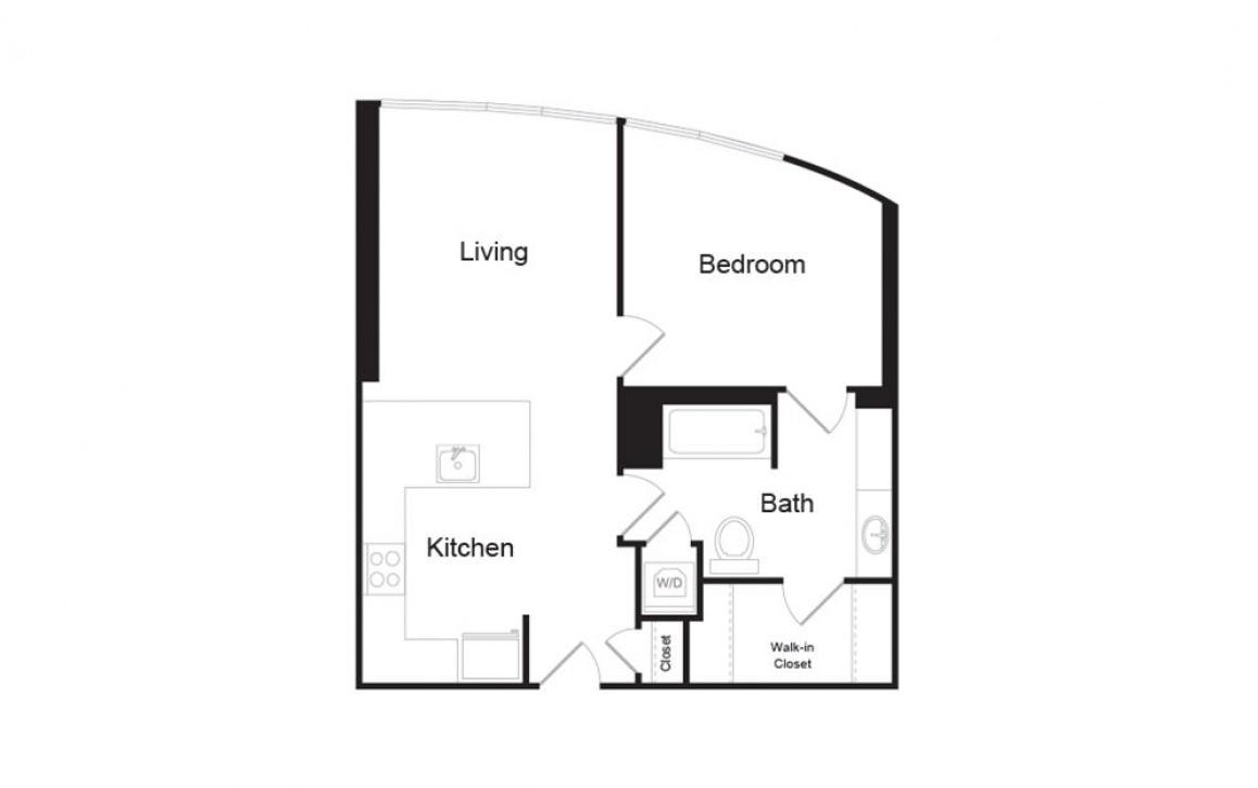 W | Floors 4-5